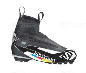 Ботинки лыжн. Salomon RC Carbon Classic арт.L354820 р.4,5-11