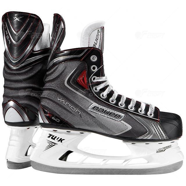 Коньки хоккейные Bauer Vapor X:60 SR р.6-12