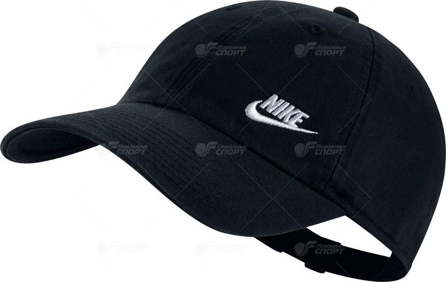 3c6099f4428d7 Бейсболка Nike Twill H86 арт.832597