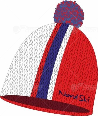 Шапочка NordSki Knit Colour W/R арт.NSV472901