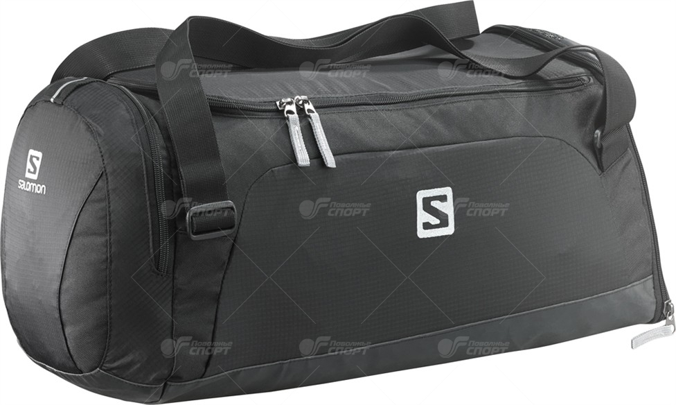 Сумка спортивная Salomon Sports Bag S арт.L328646