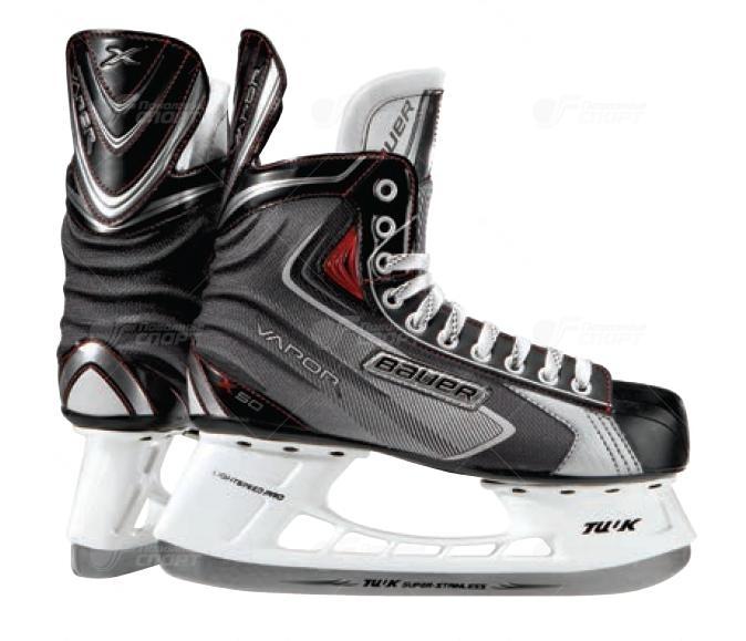 Коньки хоккейные Bauer Vapor X:50 SR р.7-11.5