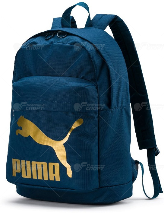 Рюкзак Puma Originals Backpack арт.7664305