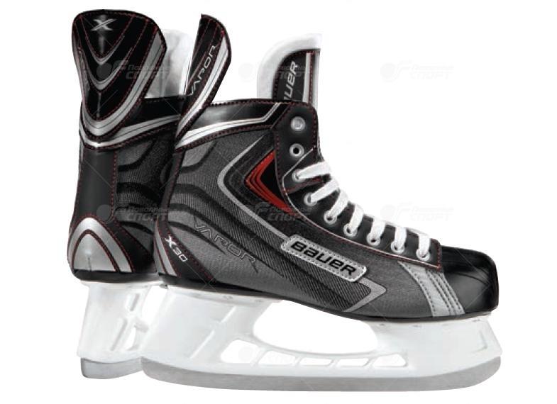 Коньки хоккейные Bauer Vapor X:30 SR р.6-12