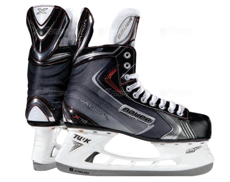 Коньки хоккейные Bauer Vapor X:70 SR р.7-11.5