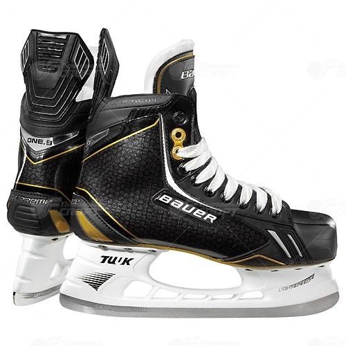 Коньки хоккейные Bauer Supreme ONE.9 SR р.8-11.5